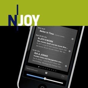 Image for 'N-JOY - Inside Multimedia'