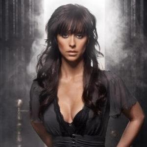 Image for 'Christina Kartsonakis'