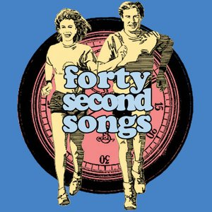 Immagine per 'Forty Second Songs'