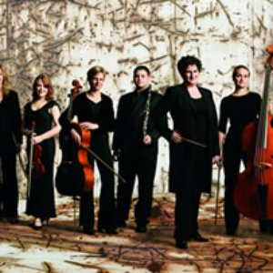 Image for 'The New Professionals Orchestra, conducted by Rebecca Miller'