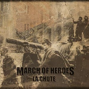 Image for 'March of Heroes'