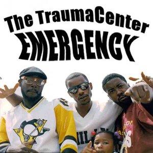 Immagine per 'the trauma center'