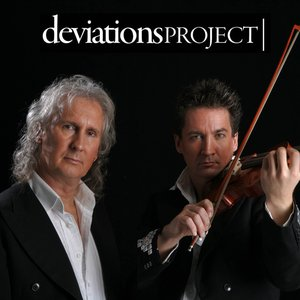 Image for 'Deviations Project - Dave Williams and Oliver Lewis'