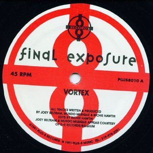 Image for 'Final Exposure'