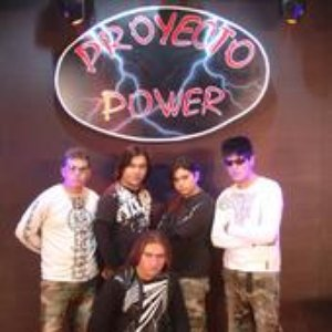 Image for 'PROYECTO POWER'