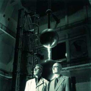 Image for 'Magnetik'