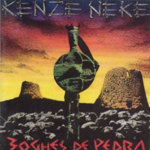 Image for 'Kenze Neke'