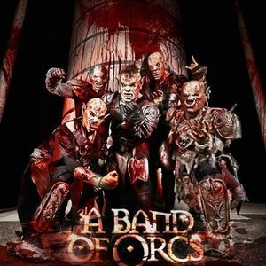 Image for 'A Band of Orcs'
