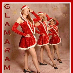 Image for 'Glamarama'