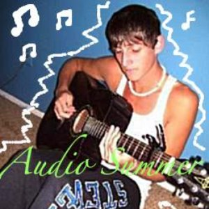 Image for 'Audio Summer'