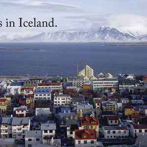 Image for 'Islands In Iceland'