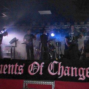 Bild för 'Elements of Change'