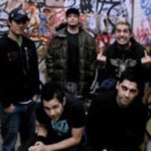 Image for 'Ali Tabatabaee & Matty Lewis from ZEBRAHEAD'