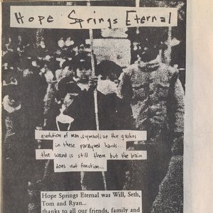 Image for 'Hope Springs Eternal'