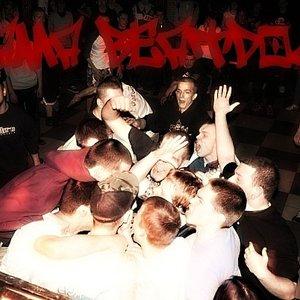 Bild für 'Usama Beatdown'