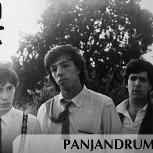 Image for 'Panjandrum'