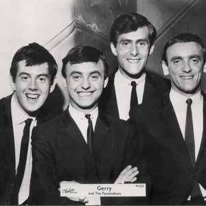 Image pour 'Gerry & The Pacemakers'