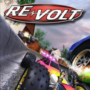 Image for 'Re-Volt'