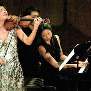 Image for 'Jennifer Koh, Violin; Reiko Uchida, Piano'
