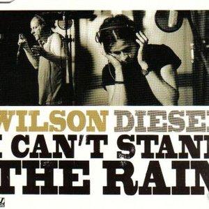 Image for 'Wilson Diesel'
