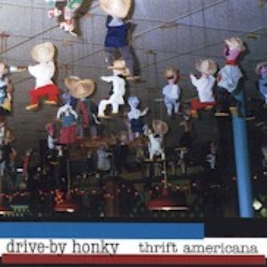 Image for 'Drive-By Honky'