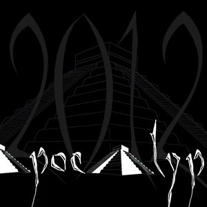 Image for '2012 Apocalypse'