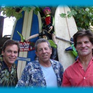Imagen de 'The Coconut Boat Band'