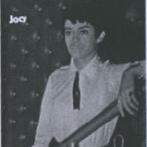 Image for 'Jocy'