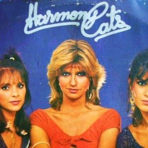 Image for 'Harmony Cats'