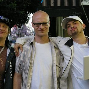 Image for 'MC Lars & YTCracker'