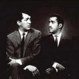 Image for 'Sammy Davis Jr. & Dean Martin'