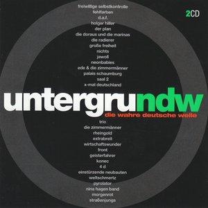 Image for 'VA - UntergruNDW'