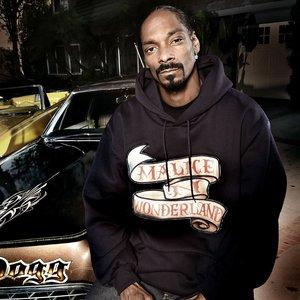 Bild för 'Snoop Dogg'
