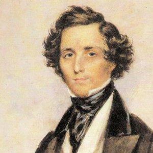 Image for 'Felix Mendelssohn-Bartholdy (Феликс Мендельсон-Бартольди)'