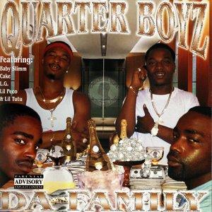 Imagen de 'Quarter Boyz'