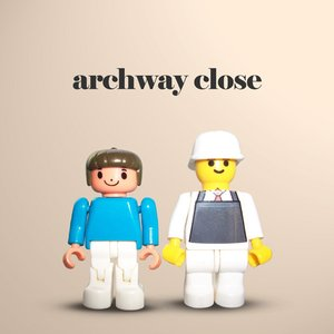 Image for 'Archway close'