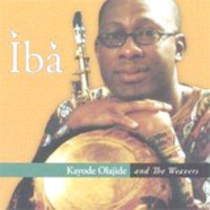 Image for 'Kayode Olajide'