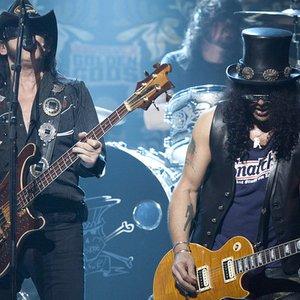 Imagem de 'Slash Feat. Lemmy Kilmeister'