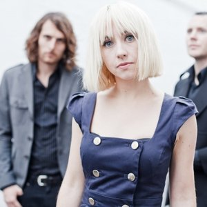 """The Joy Formidable""的封面"
