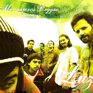 Image for 'Mensajeros Reggae'