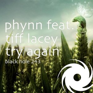 Image for 'Phynn feat. Tiff Lacey'