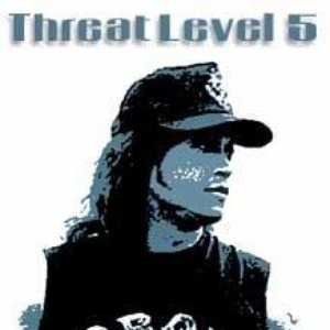 Image for 'Threat Level 5'