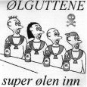 Image for 'Ølguttene'