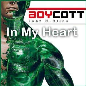 Image for 'Boycott Feat. M Slice'