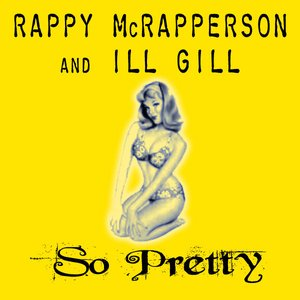 Image for 'Rappy McRapperson and IllGill'