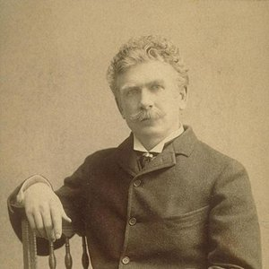 Image for 'Ambrose Bierce'