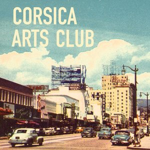 Image for 'Corsica Arts Club'
