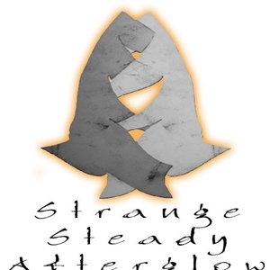 Image for 'Vesa & The Strange Steady Afterglow'