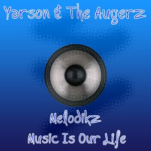 Image for 'Yarson & The Augerz'
