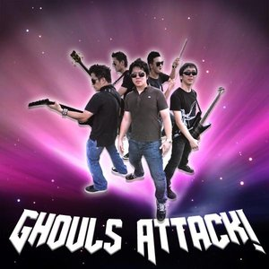 Image for 'Ghouls Attack!'